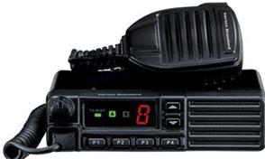 yaesu VX-2100 Mobile radio