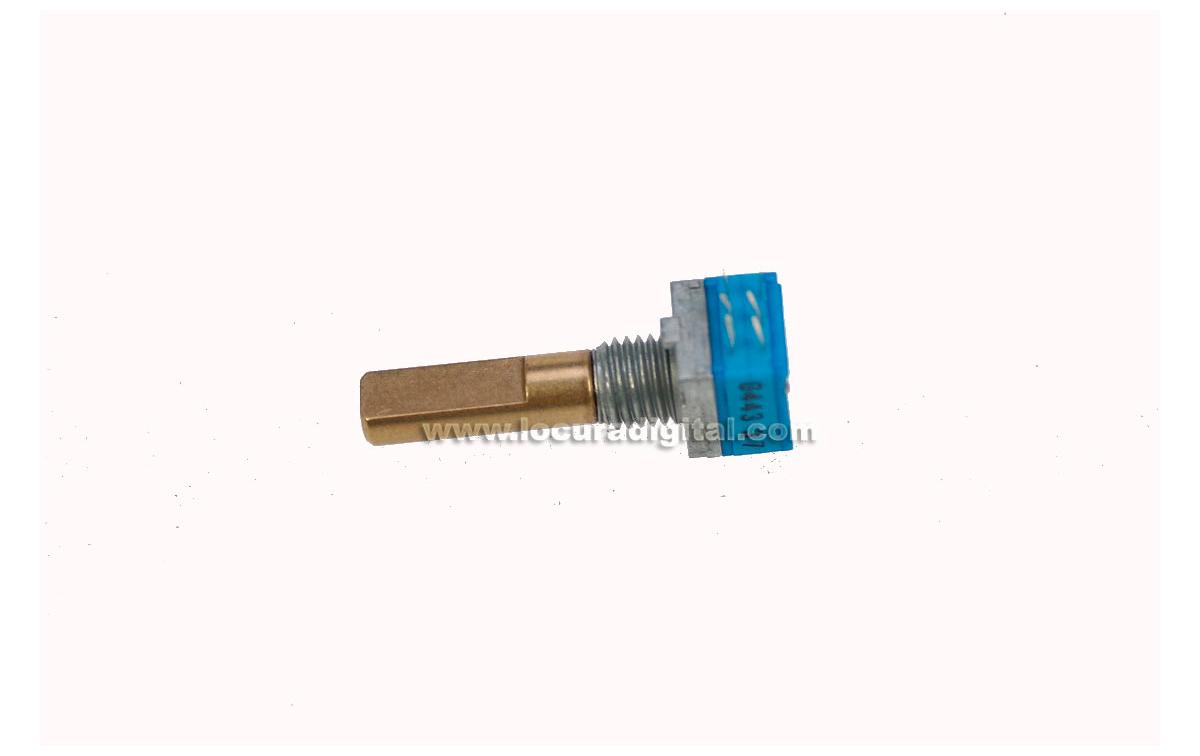 S60044305 KENWOOD recambio original potenciometro rotor canales TK-2360 y TK-3360