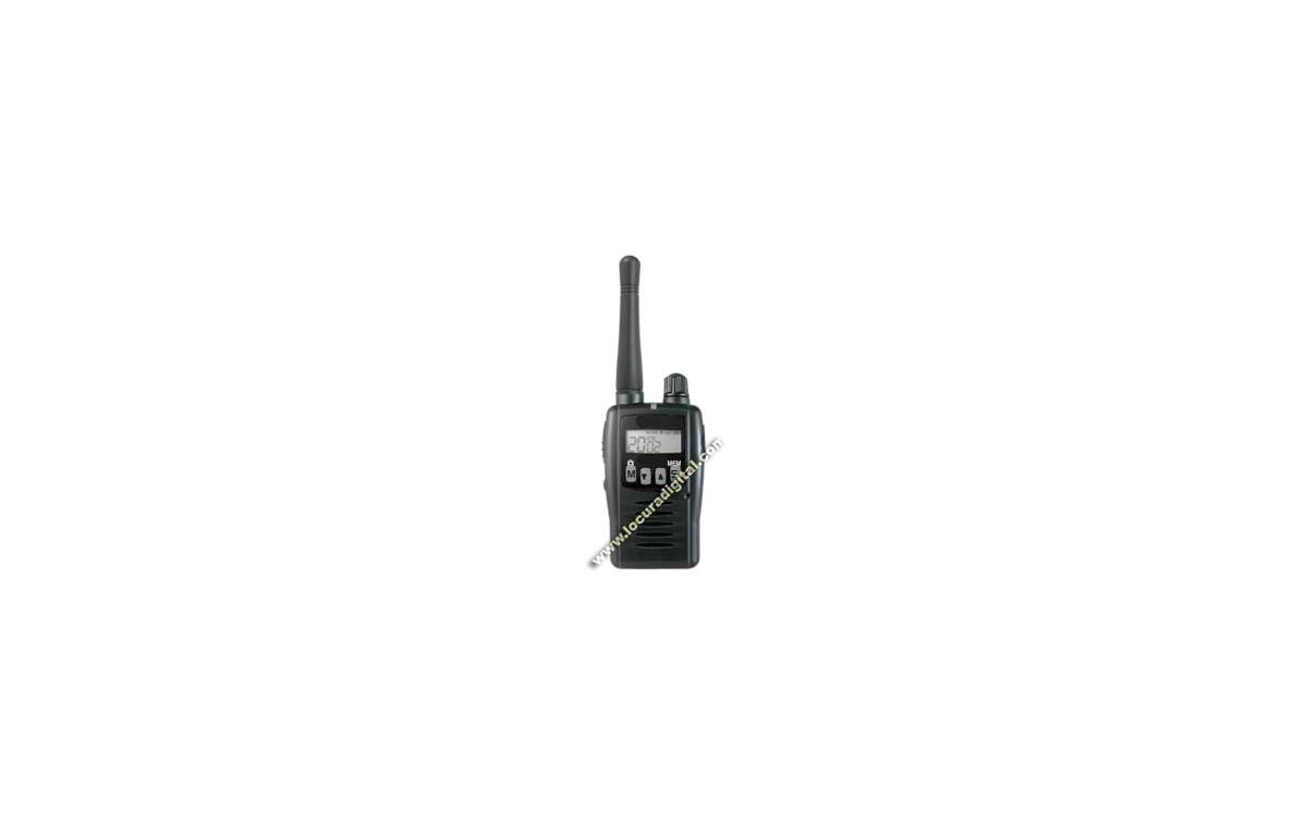 TTI TXL-446 Walkie talkie de uso libre