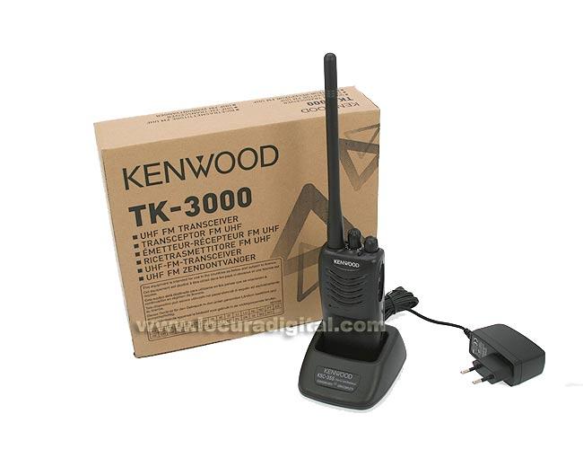 kenwood tk 3000