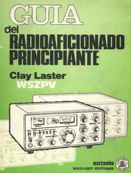 Libro de registro de radio aficionado