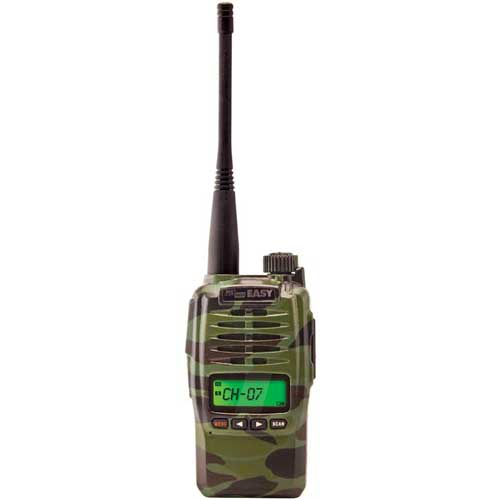POLMAR EASY MIMETIC POLMAR Walkie PMR446 MIMETIZADO
