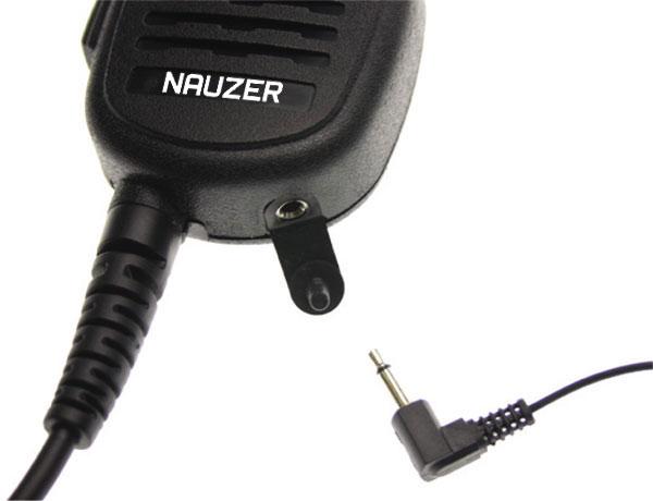 MIA-120-Y2 Microfono auricular de altas prestaciones y calidad.