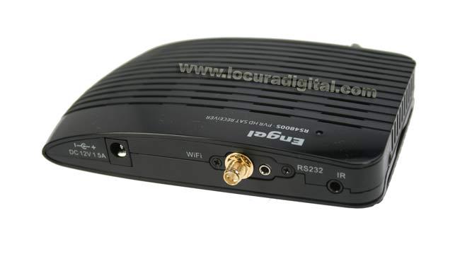 ENGEL-RS4800S