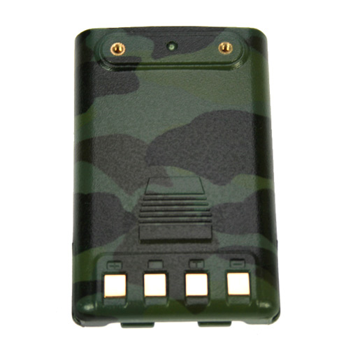TLB405-TA LUTHOR Batería LITIO 1300 mAh. para walkie TL-11/ TL88 TACTICAL