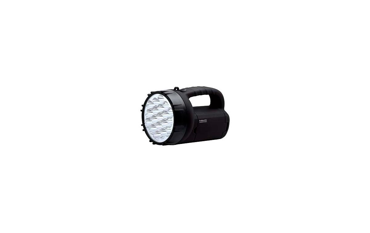 EMERGTABLE  LAFAYETTE EMERGTABLE linterna de 7 +  19 + 18 leds recargable