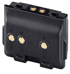 HOXIN BP256LIEQ EQUIVALENT battery for ICOM IC-E92, 7.4 V/1400 mAh Lithium