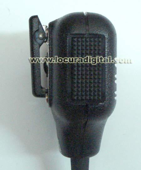 Microfono HMN9026 for Motorola