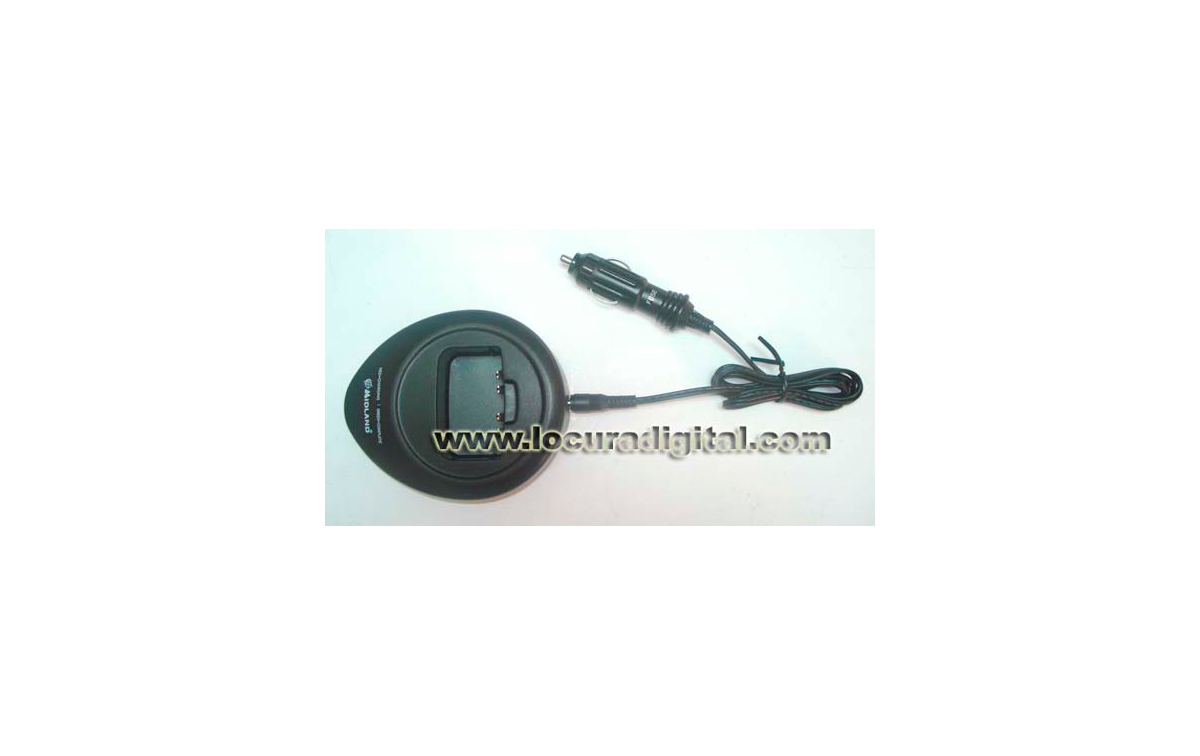 LUTHOR TLB50 Feeder for car cigarette lighter.