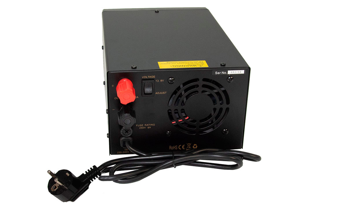 FALKOS FC-SS50A power supply
