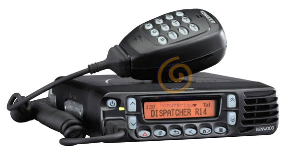 KENWOOD NX-800E Digital Mobile / Analog UHF 400 - 470 MHZ NEXEDGE Transceiver