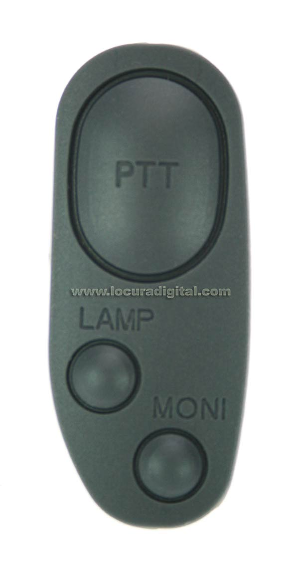 K29487613 KENWOOD original spare PTT side button for TH-22