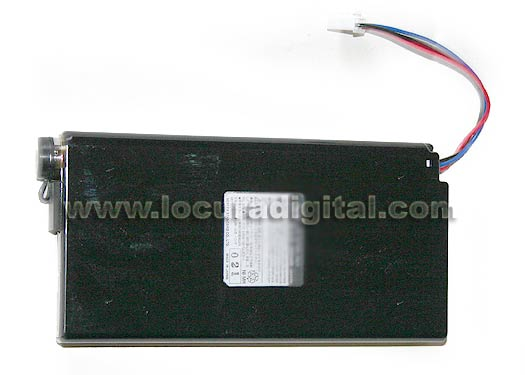 FNB 78HEQ. BATTERY FOR YAESU FT 897 D. Battery Ni - MH 13.2 V 4500 mAh.