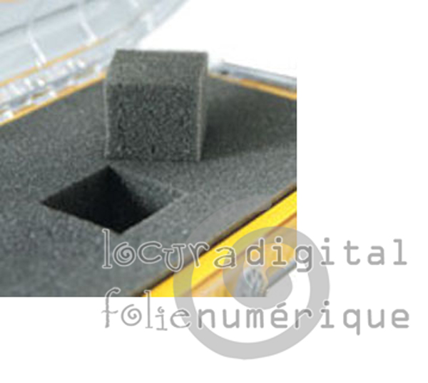1010-400-000 Foam Set for 1010 mircocaja