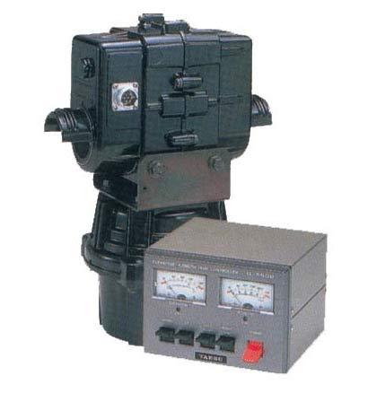 yaesu g-5500 rotor azimuth-elevation