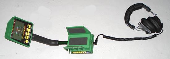 GARRET2500