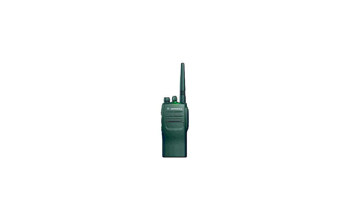 MOTOROLA GP340 WALKIE PROFESIONAL UHF 403-470 MHz