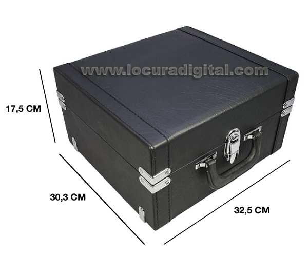 HDC712 LAFAYETTE cargador 12 unidades para TGS-80T y TGS-80R