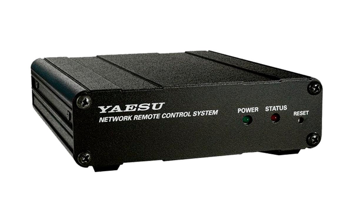 yaesu hri-200 exp (ce) unidad radio enlace para internet