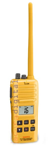 SPECIAL ICOM IC GM1600E DINGHIES