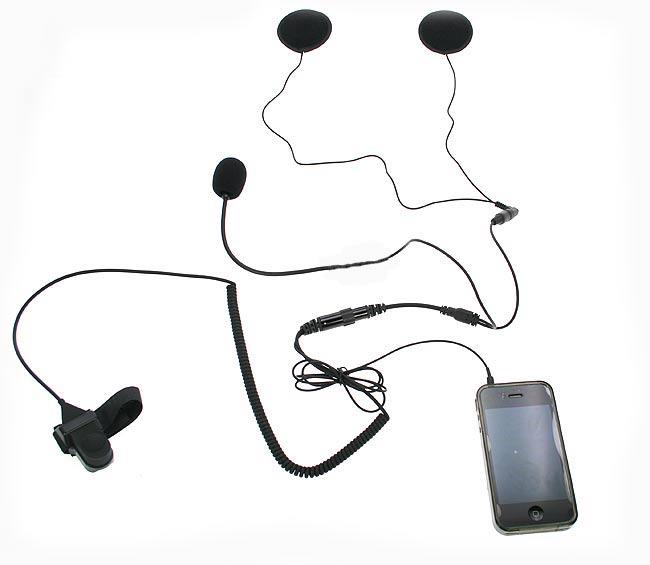 TELEFONE KIM55 kit capacete Nauze para telefone celular NOKIA, BLACKBERRY