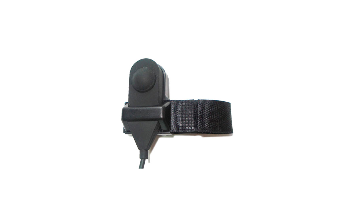 Nauze KIM-55-N1. Microfone Kit para uso com o capacete. Para walkies TETRA