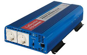 lafi-242000ns lafayette inversor onda senoidal pura 24 volt - 220 volt.2.000 wats