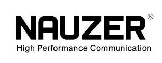 nauzer Logo