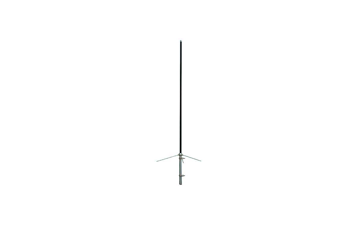 MA1500 LAFAYETTE Antena base Fibra de Vidrio 144/430