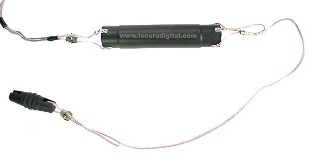 MAD48 MALCOTT 40-80 meters HF Dipole'S