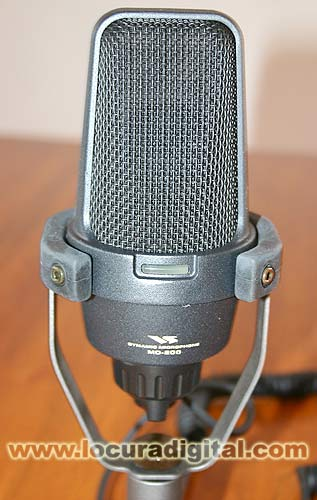 YAESU Md 200A8X tablecloth for Microphone FT 817/FT857/FT 897