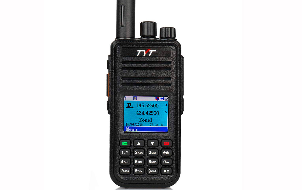 tyt md-uv390 dualband dmr handheld