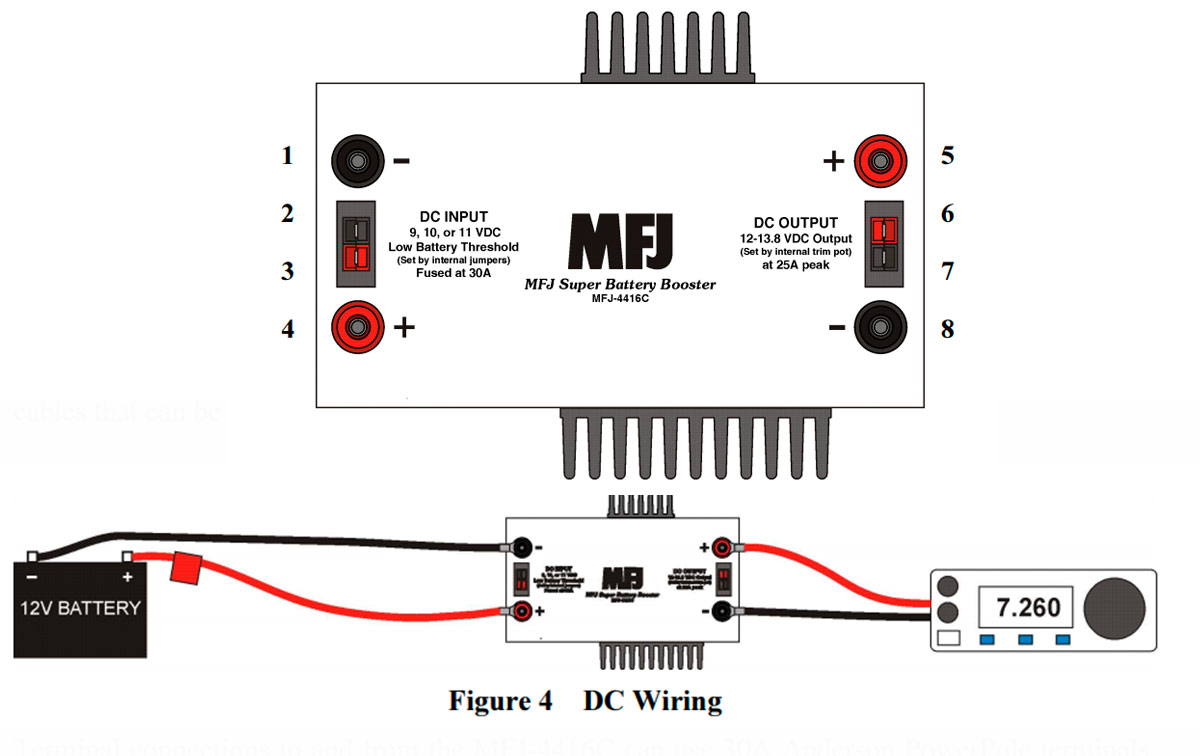 MFJ-4416C