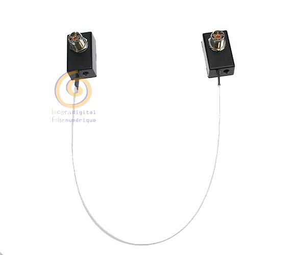 DIAMOND MGC50 flat cable for extra window.