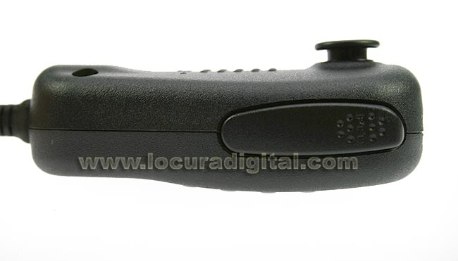 MH36E8J YAESU microfone DTMF para FT-450, FT-817, FT-857 e FT-897