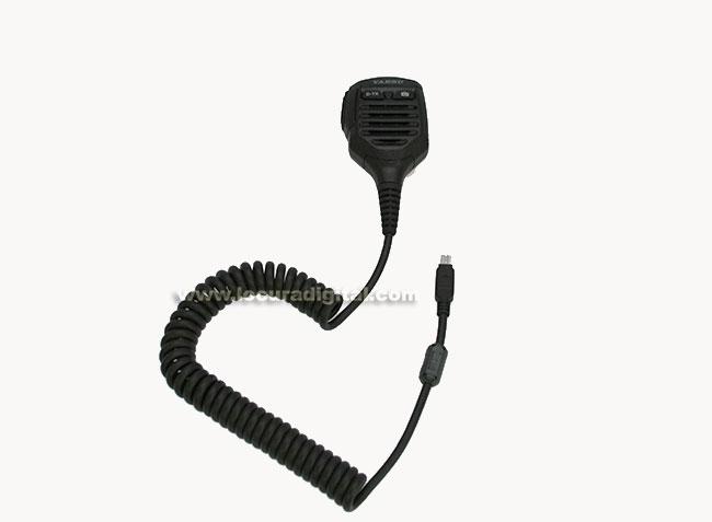 yaesu mh85a11u microfono para ft-1d con camara.