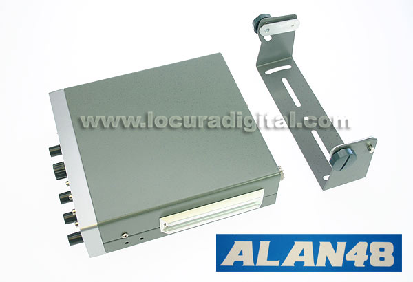 BS 48 Alan