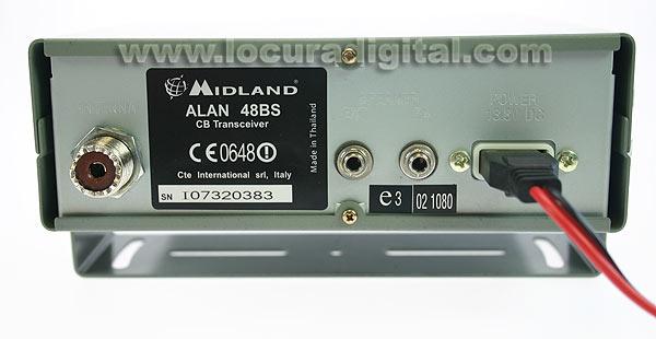 Alan 48 BS
