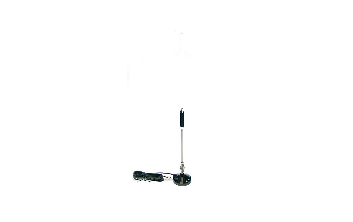 MIDLAND 18-244 M. Antena magnética CB Movil