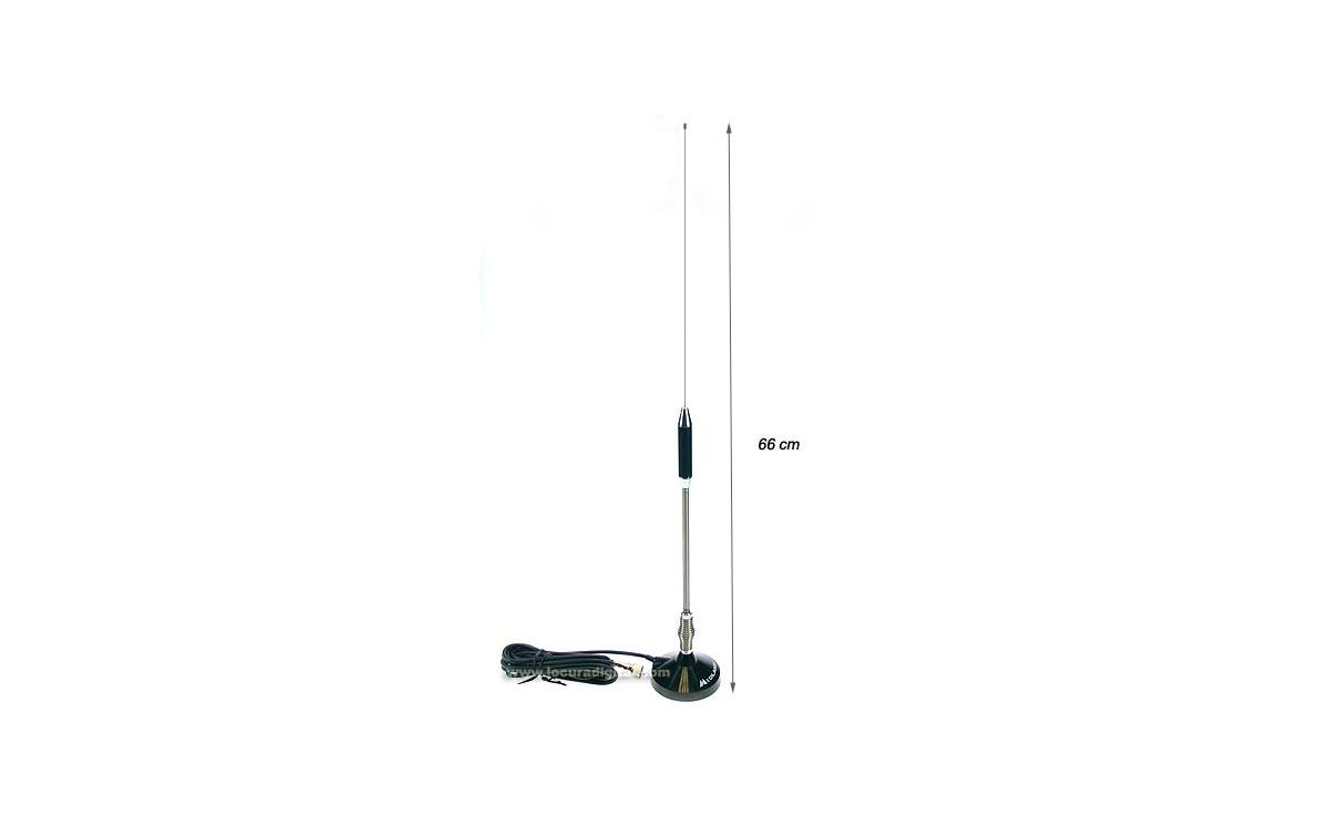MIDLAND 18-244 M. Mobile CB Antenna