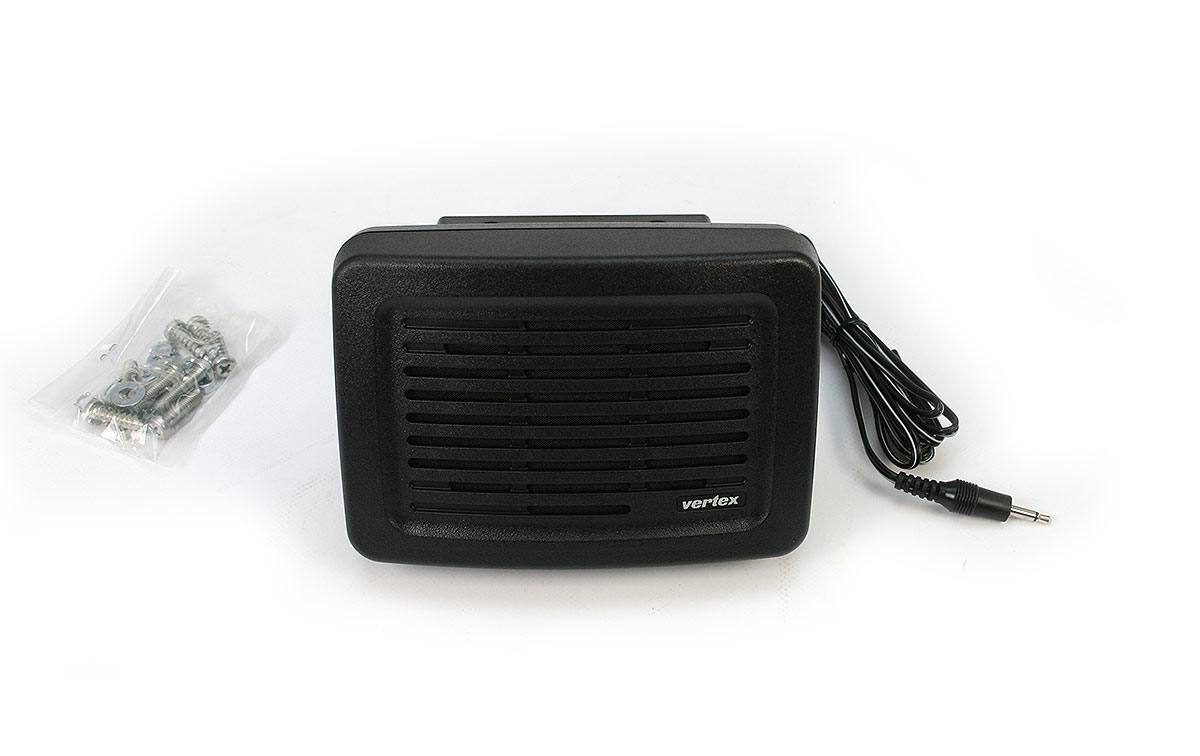 YAESU MLS-100 Altavoz Externo potencia12 watios