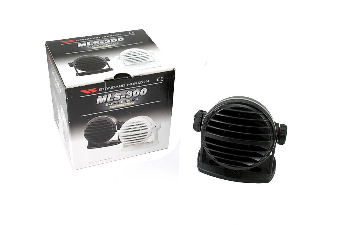 STANDARD HORIZON MLS-300 BLACK Altavoz Externo potencia 10 watios