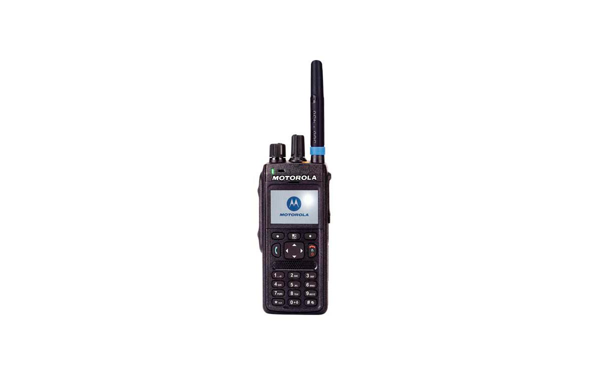 MTP3250 MOTOROLA TETRA 350-430 Mhz