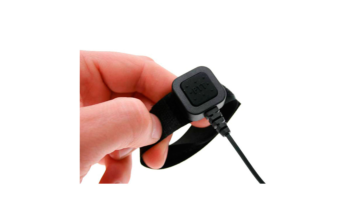 NAUPTT05 NAUZER PTT adicional para los modelos PIN99