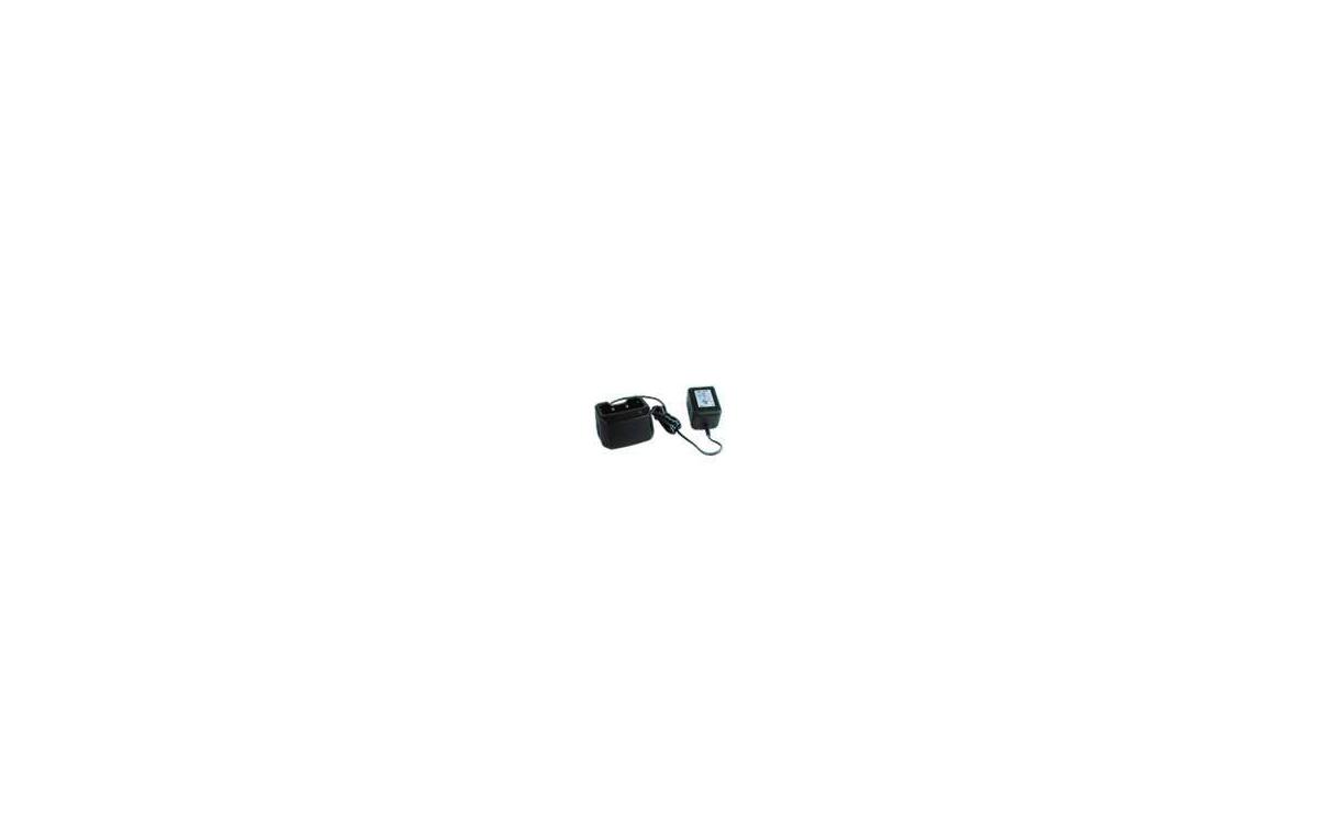 NC 77 C. Cargador lento de baterias Yaesu FNB 64/FNB V57/ FNB 83