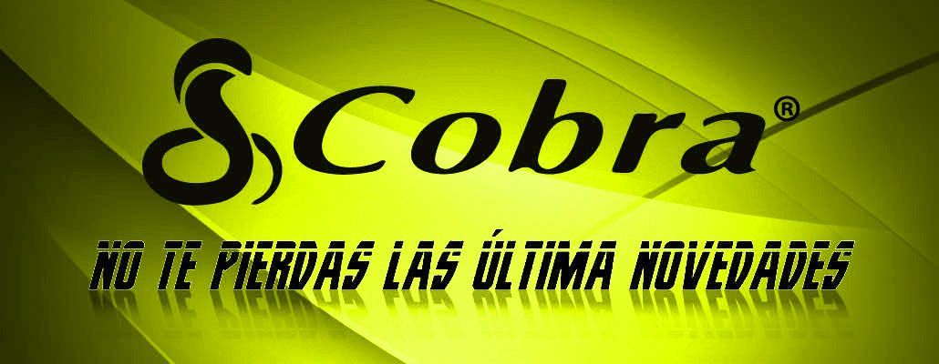 PRODUCTOS COBRA
