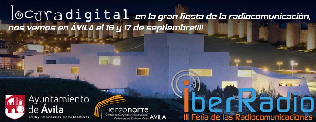 Iber Radio 17 Ávila