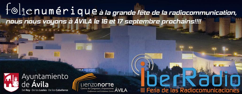 IberRadio 17 Ávila