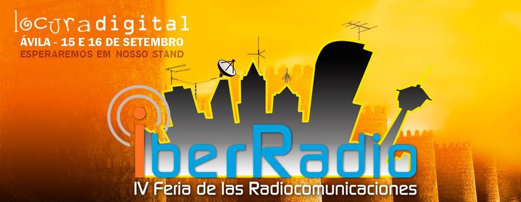 IV Feria IberRadio