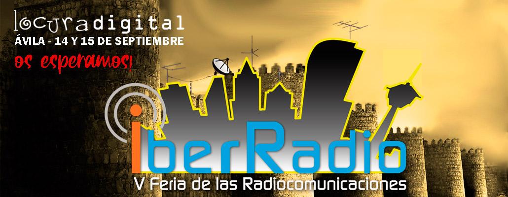 IberRadio 2019 - V Edición